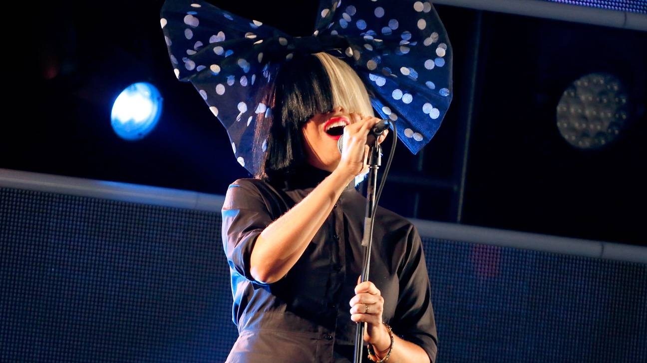 Sia's 'Angel By The Wings' Will Give You Actual Wing