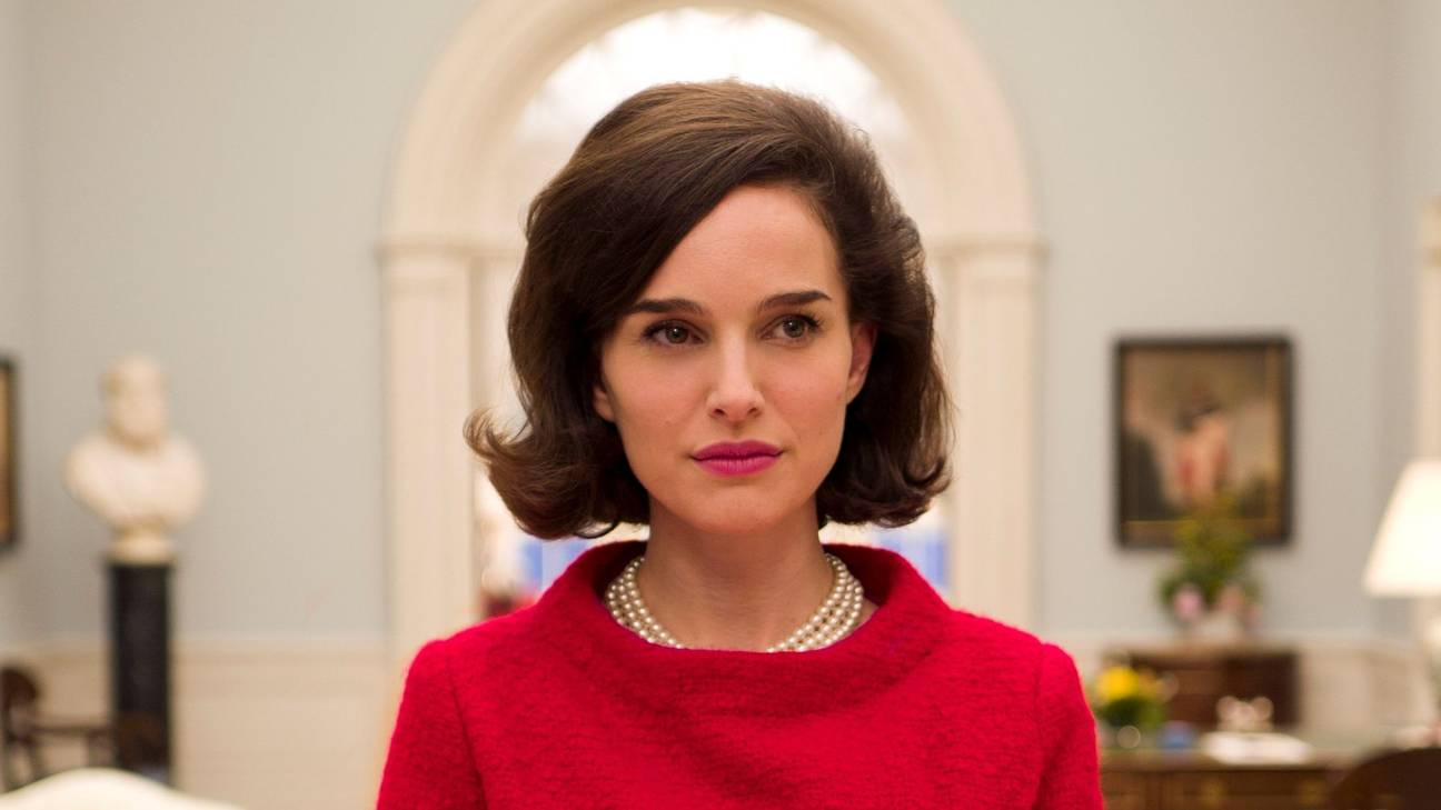 British Composer Mica Levi Brings Darkness And Light to 'Jackie'