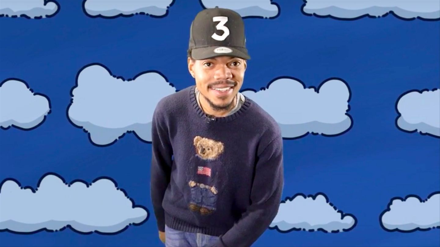 Chance the Rapper Radio: Listen to Free Music & Get The ...