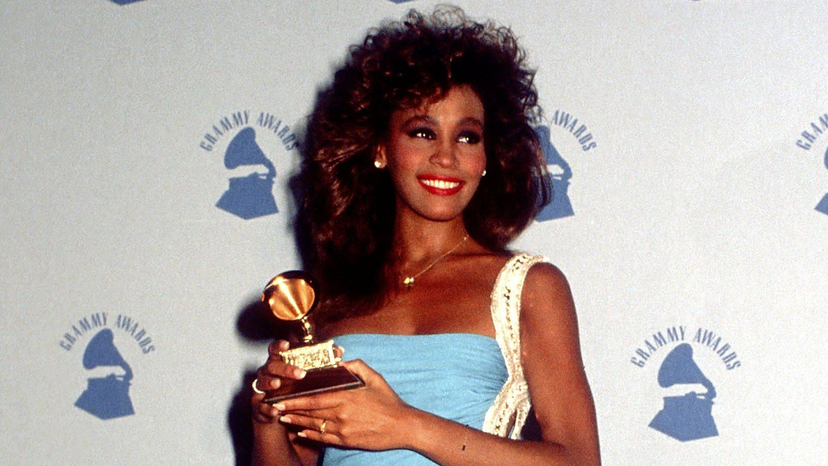 Whitney Houston Was Too Perfect To Stay - MTV