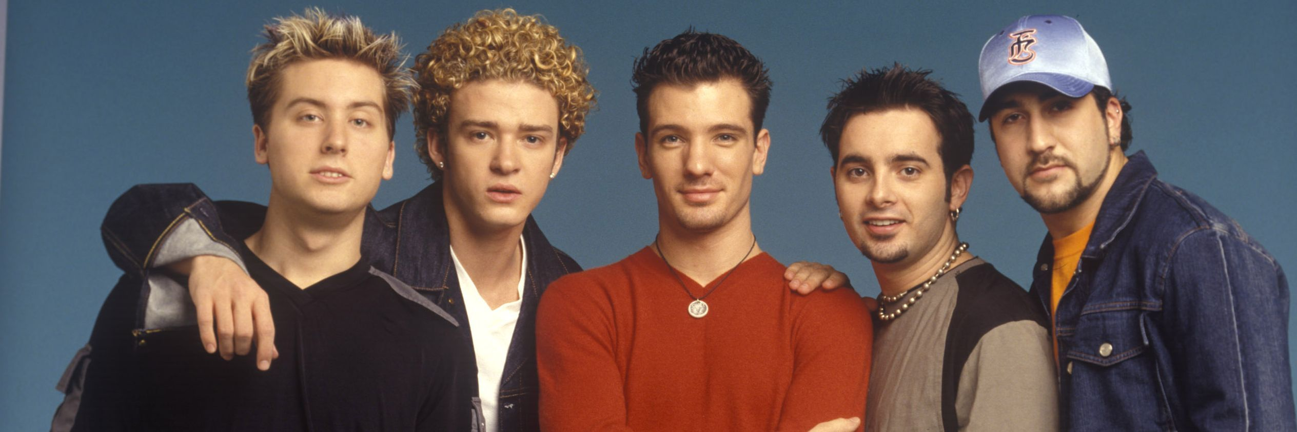 NSYNC Will Reunite This Year, According To Lance Bass - MTV