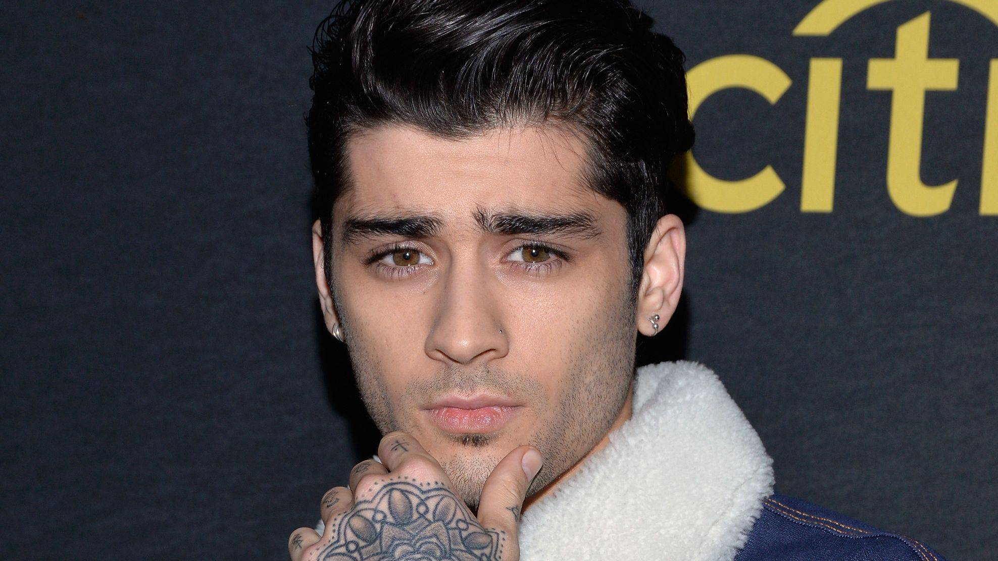 Zayn Likes His New Single So Much He Apparently Got A Tattoo