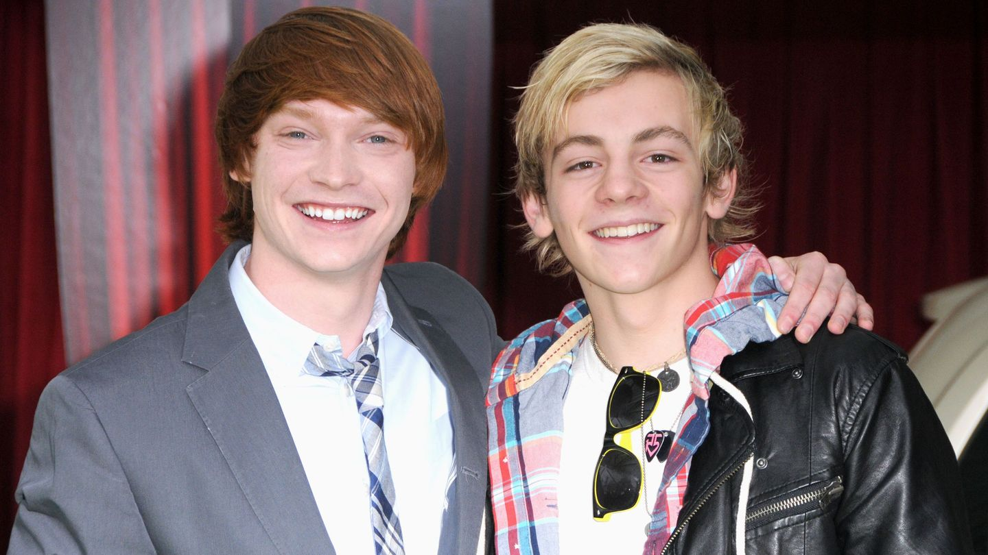 Ross what lynch doing now is Ross Lynch