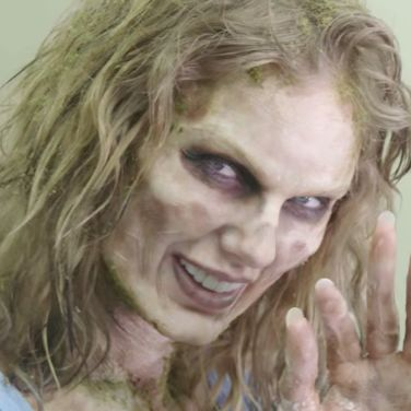 Image result for Behind-the-scenes of Taylor Swift ghoul