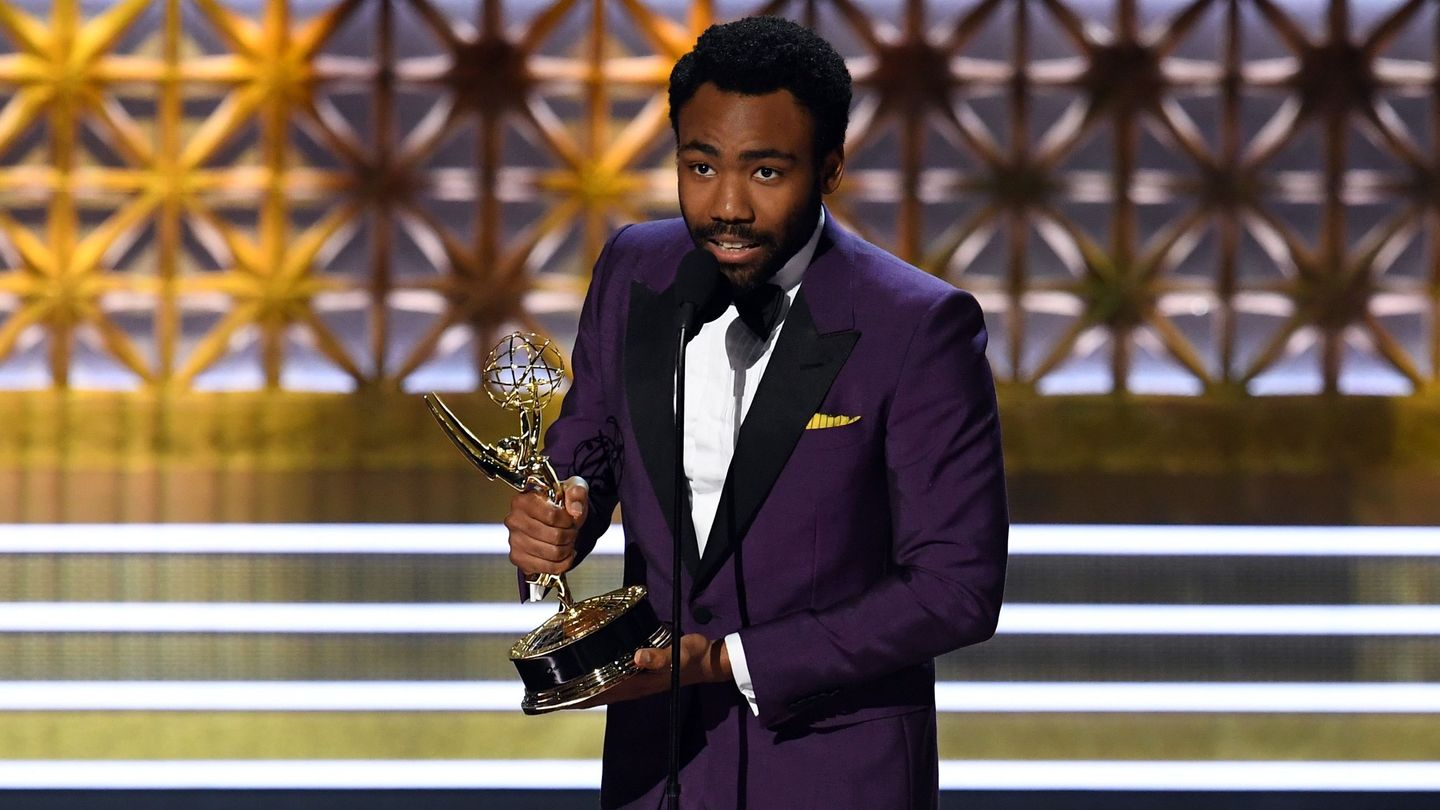 Donald Glover Just Revealed That He's Going To Be A Dad Again!