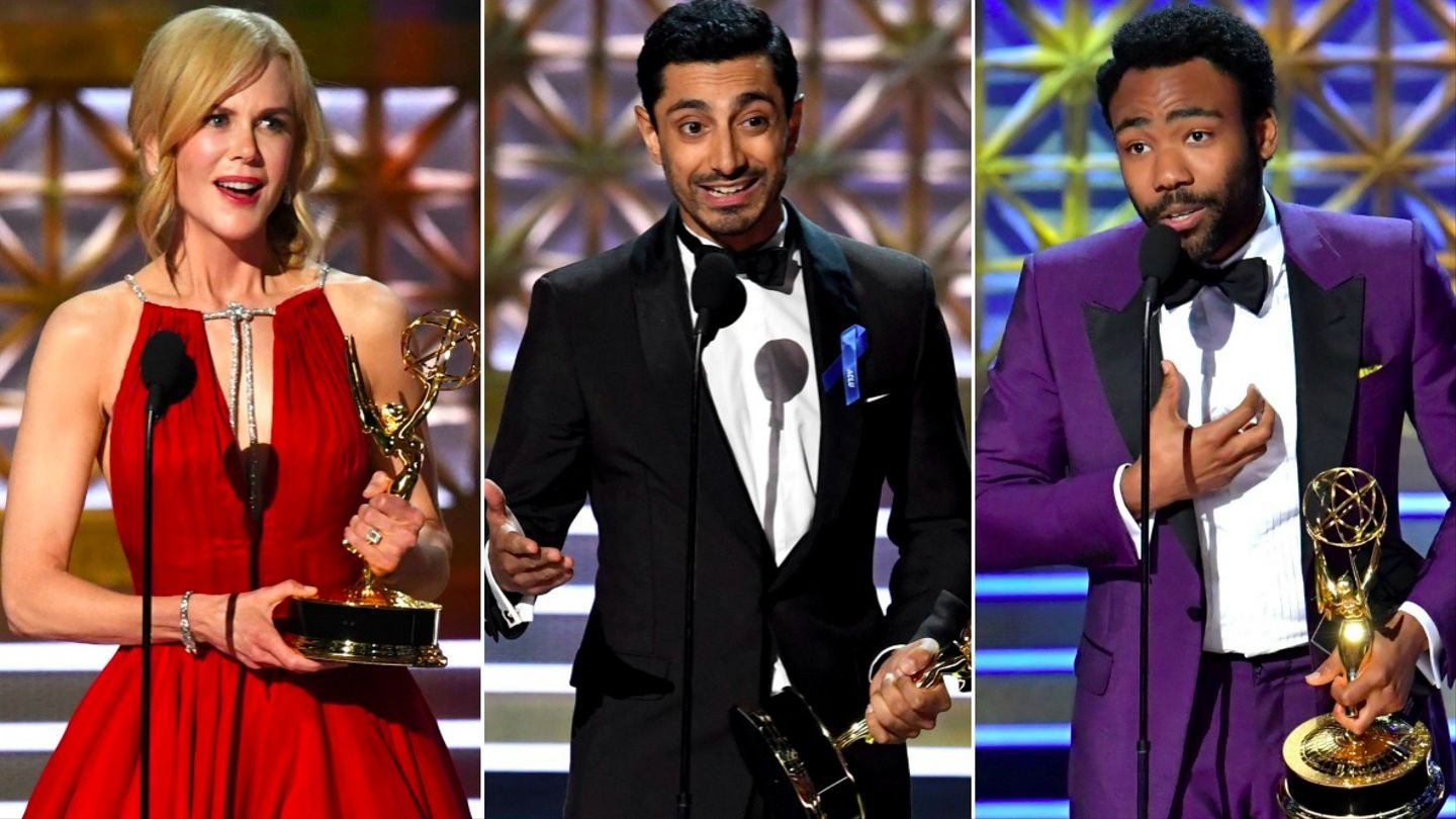 Emmys 2017 Winners: See The Full List