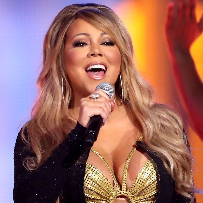 Mariah Carey | News, Music Performances and Show Video Clips | MTV