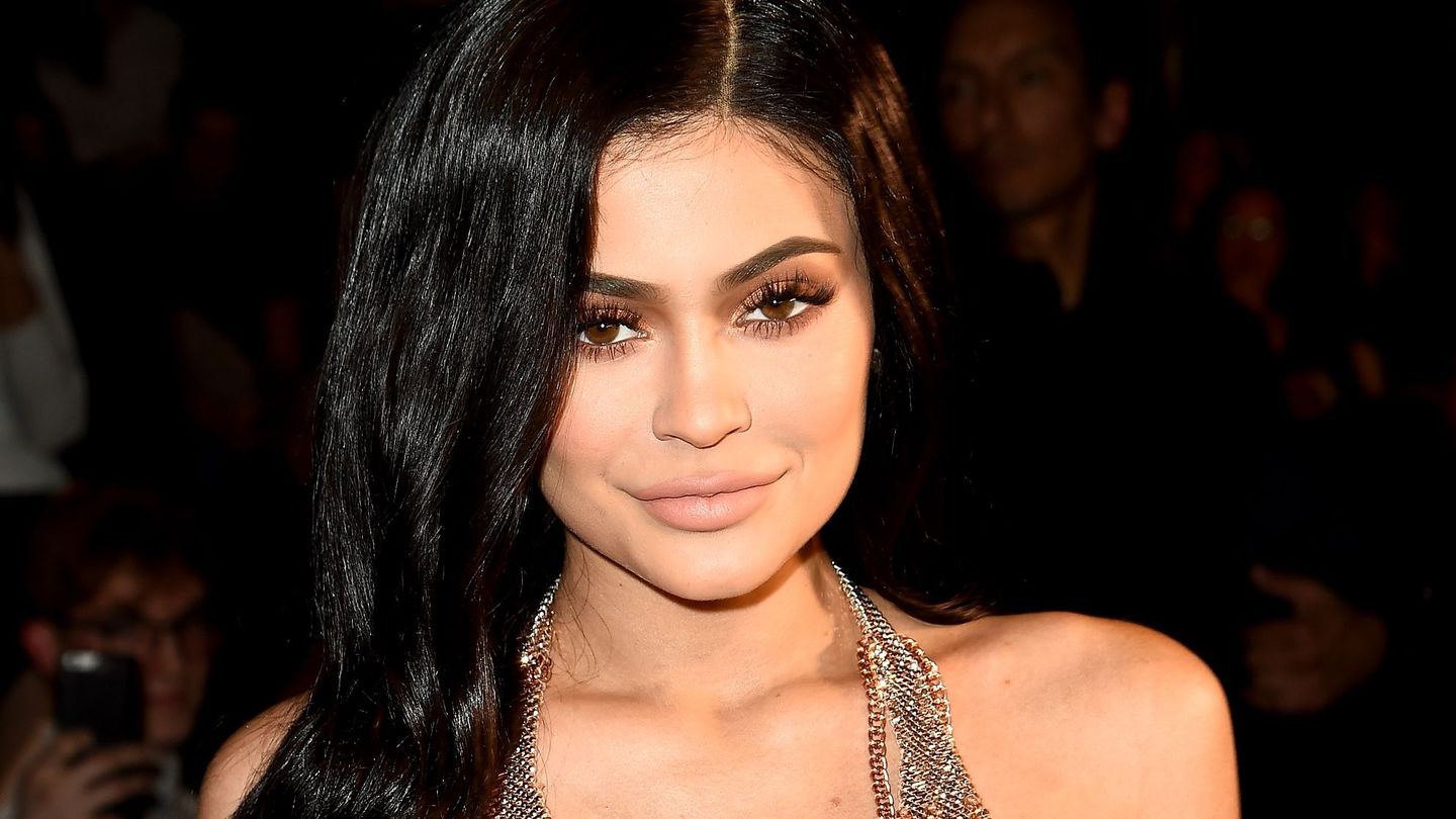 Kylie Jenner Is Reportedly Pregnant. With A Baby.