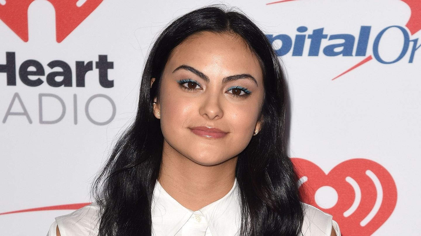 Riverdale's Camila Mendes Opens Up About Her Eating Disorder Struggles