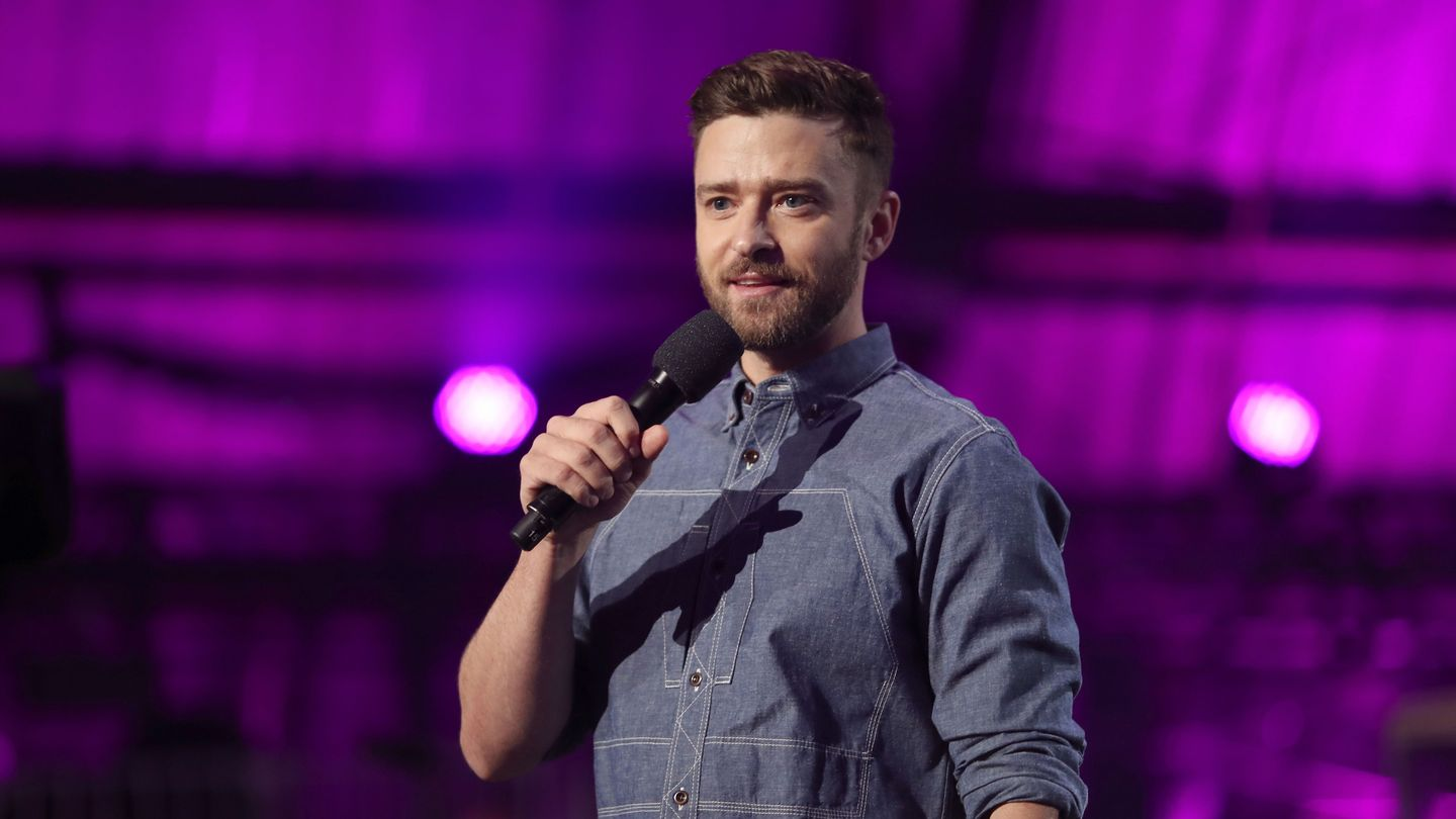 It's Gonna Be Justin Timberlake At The Super Bowl Halftime Show