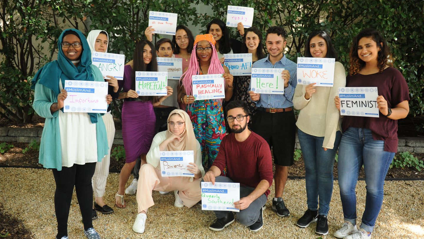 These Young Muslims Are Fighting To Show Their Complexity