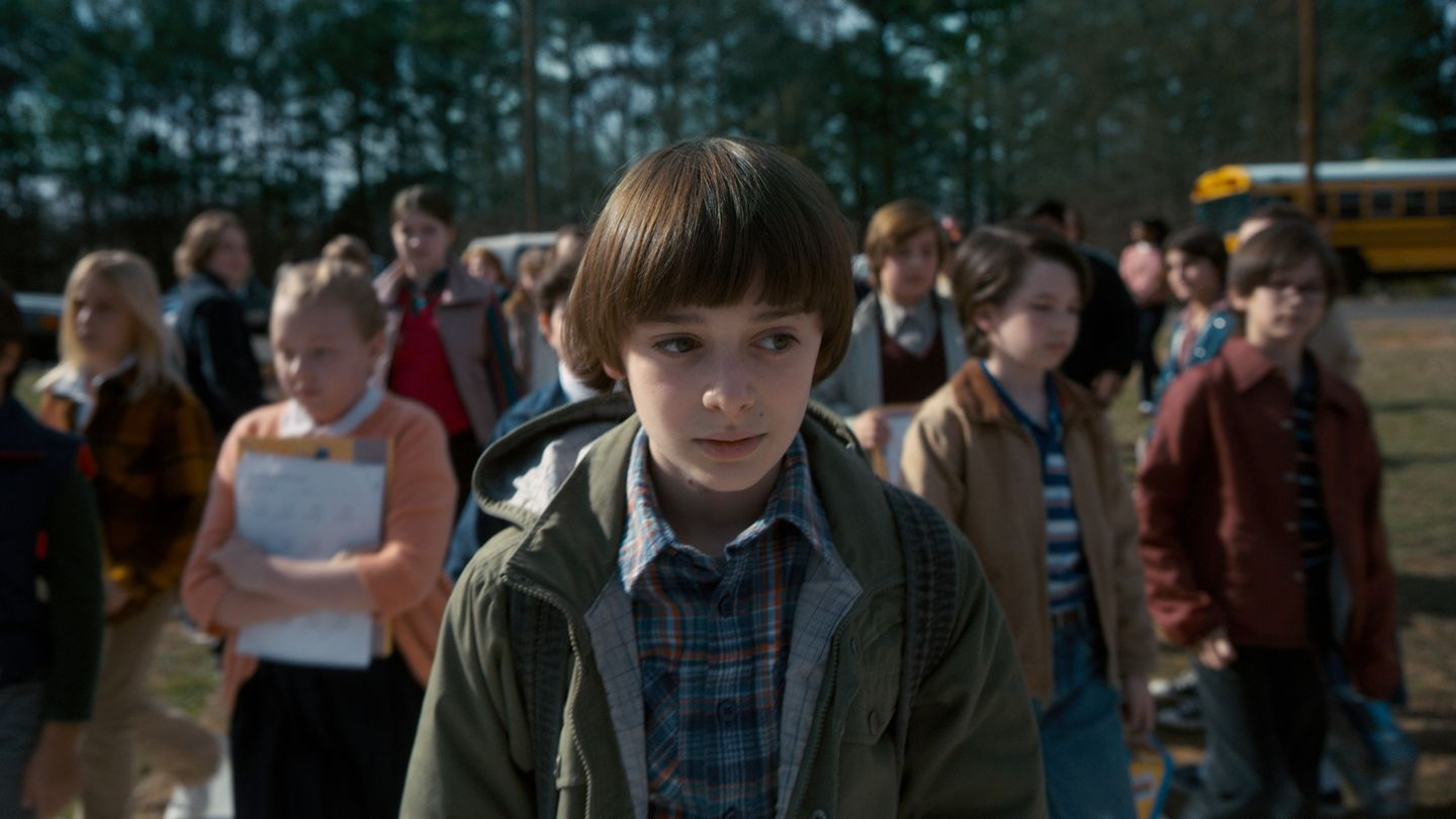 In Defense Of Stranger Things' Sweet, Sensitive Will Byers