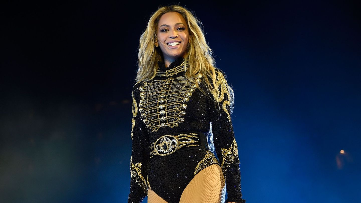 This Author Has Proof You're Probably Related To Beyoncé