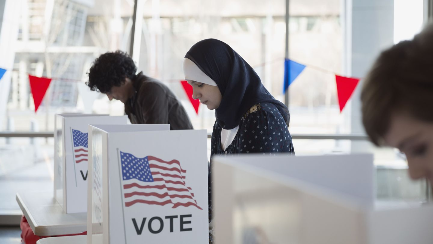 There's An Election On Tuesday And It Could Be Game-Changing