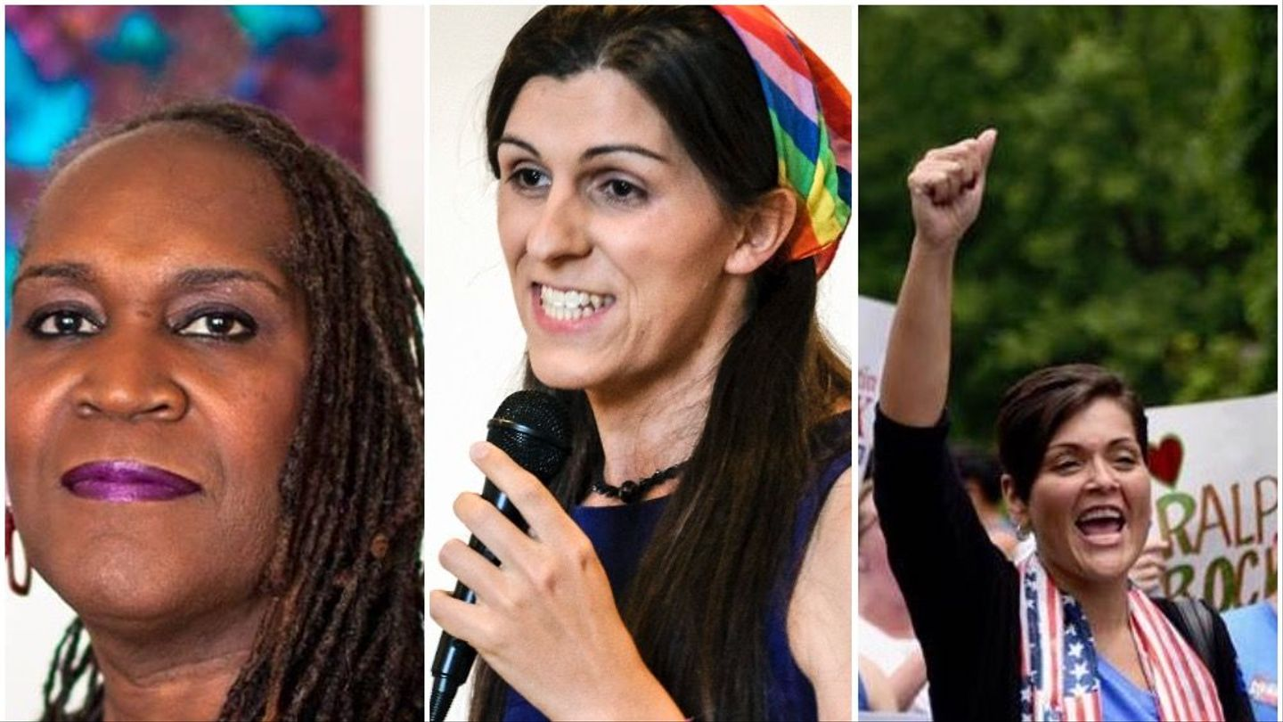 10 LGBTQ And Minority Candidates Who Made History On Election Night