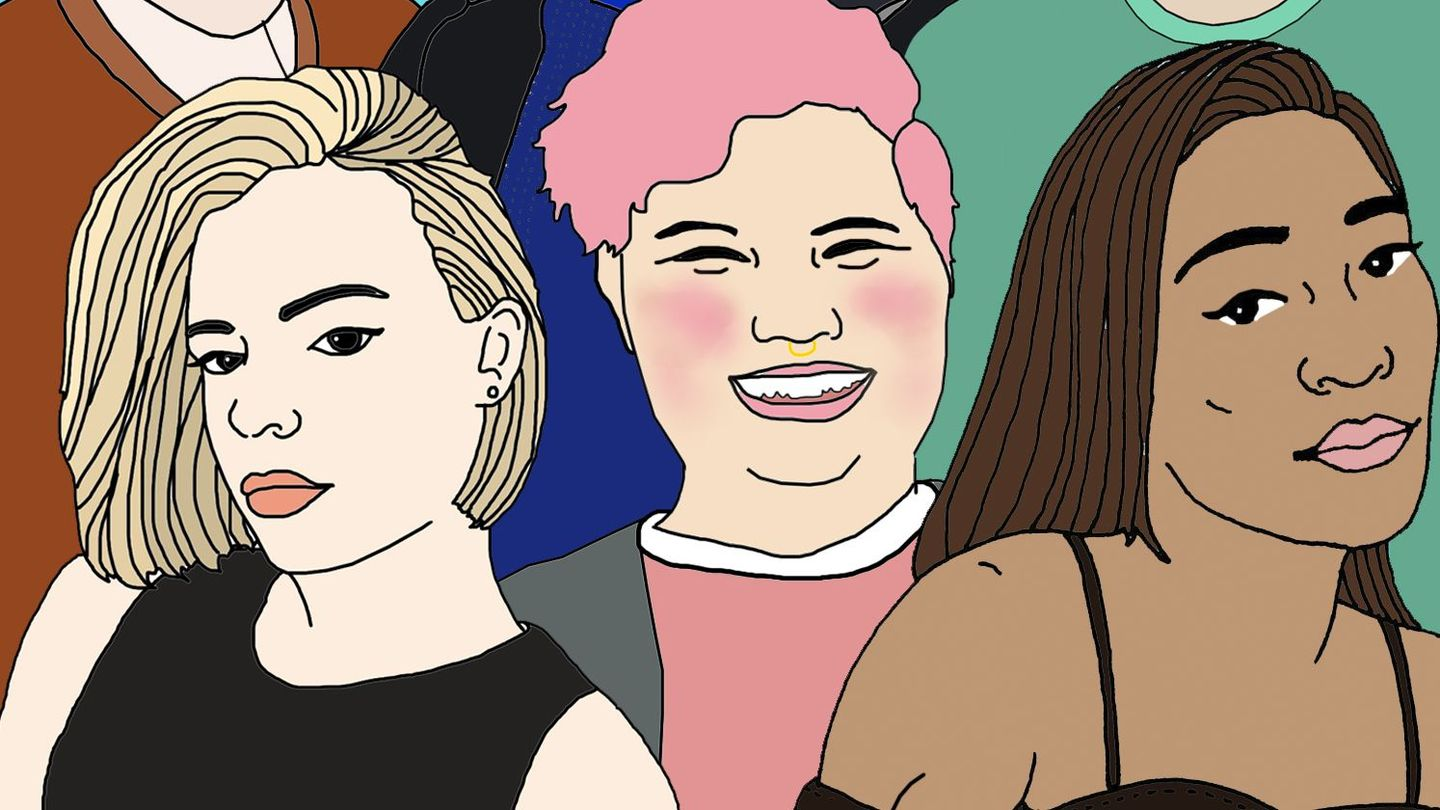 These Young Trans Folks' Activism Goes Beyond LGBTQ Rights
