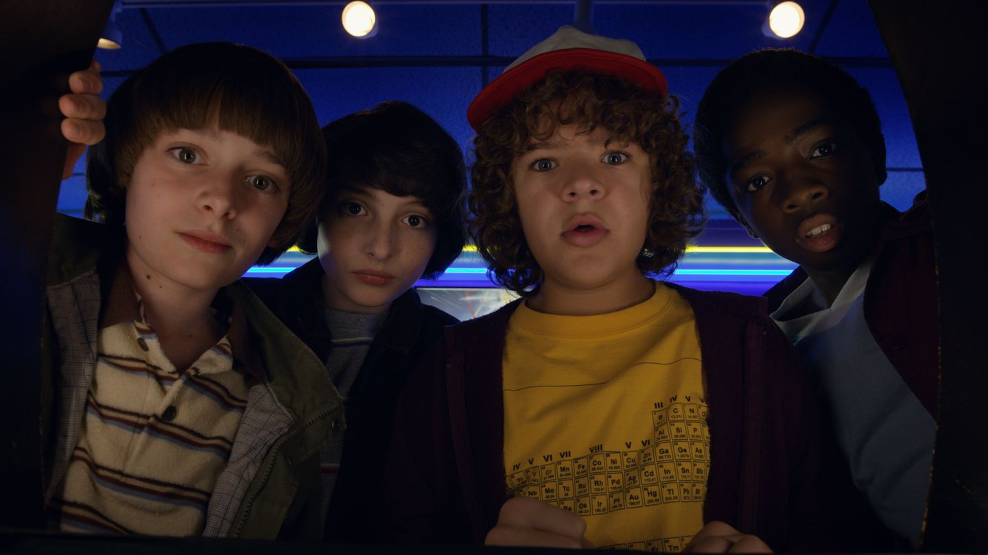 Stranger Things Season 3 Is Happening But, Son Of A Bitch, We Don't Know When