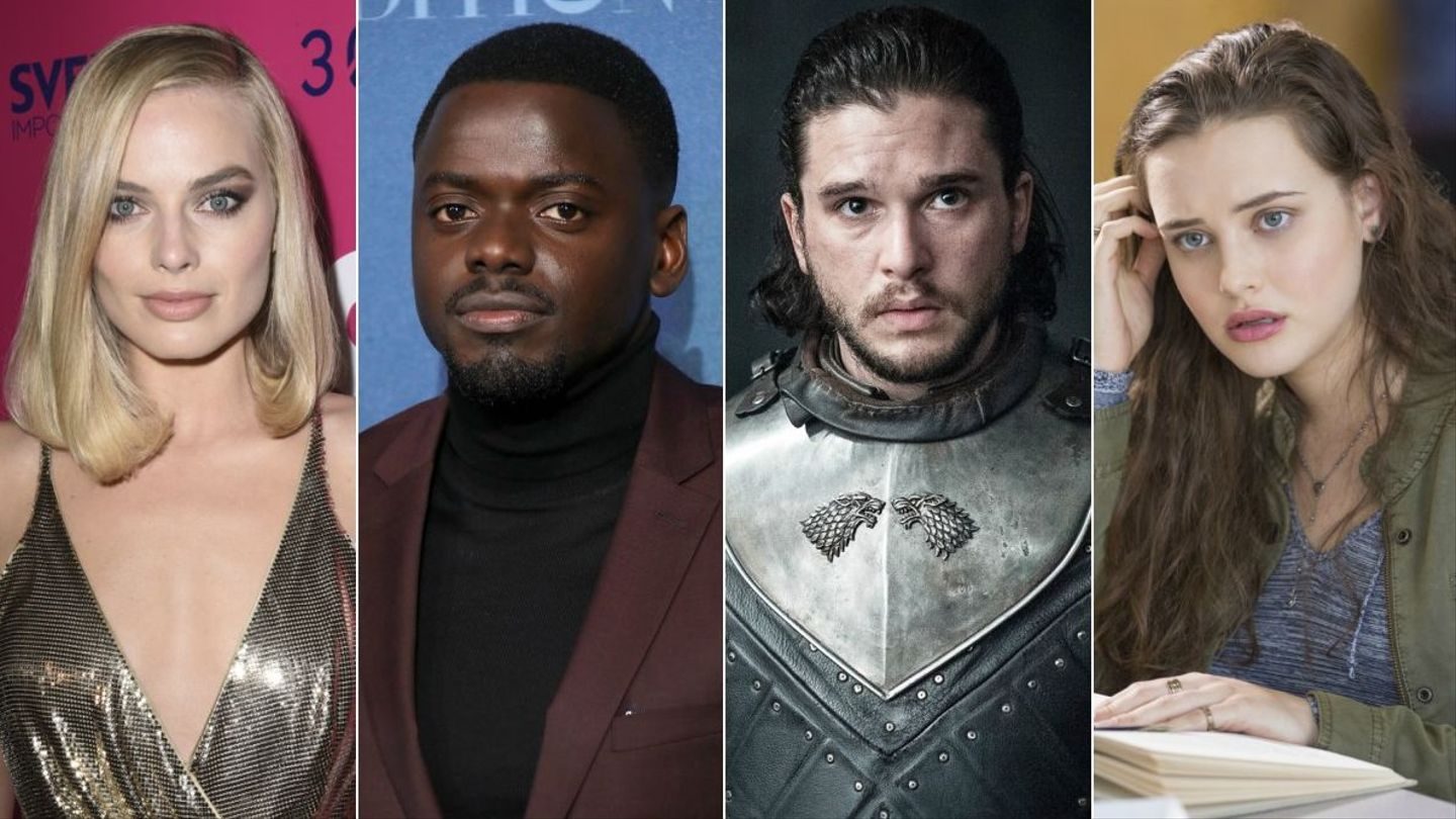 The 2018 Golden Globe Nominations Are Here — See The Full List