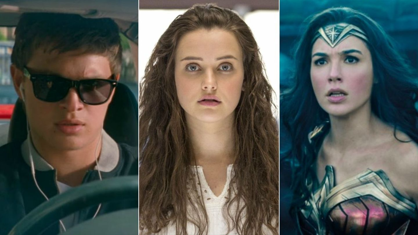 11 WTF Snubs And Surprises From The 2018 Golden Globe Nominations