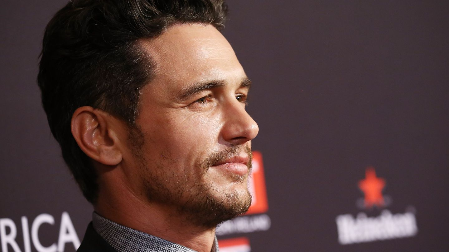 James Franco Directly Addresses His Sexual Misconduct Allegations