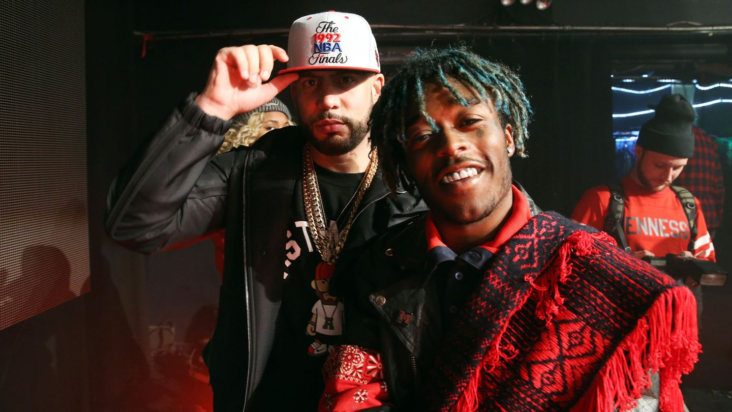 Why Are Lil Uzi Vert And Label Boss DJ Drama Arguing On Twitter?