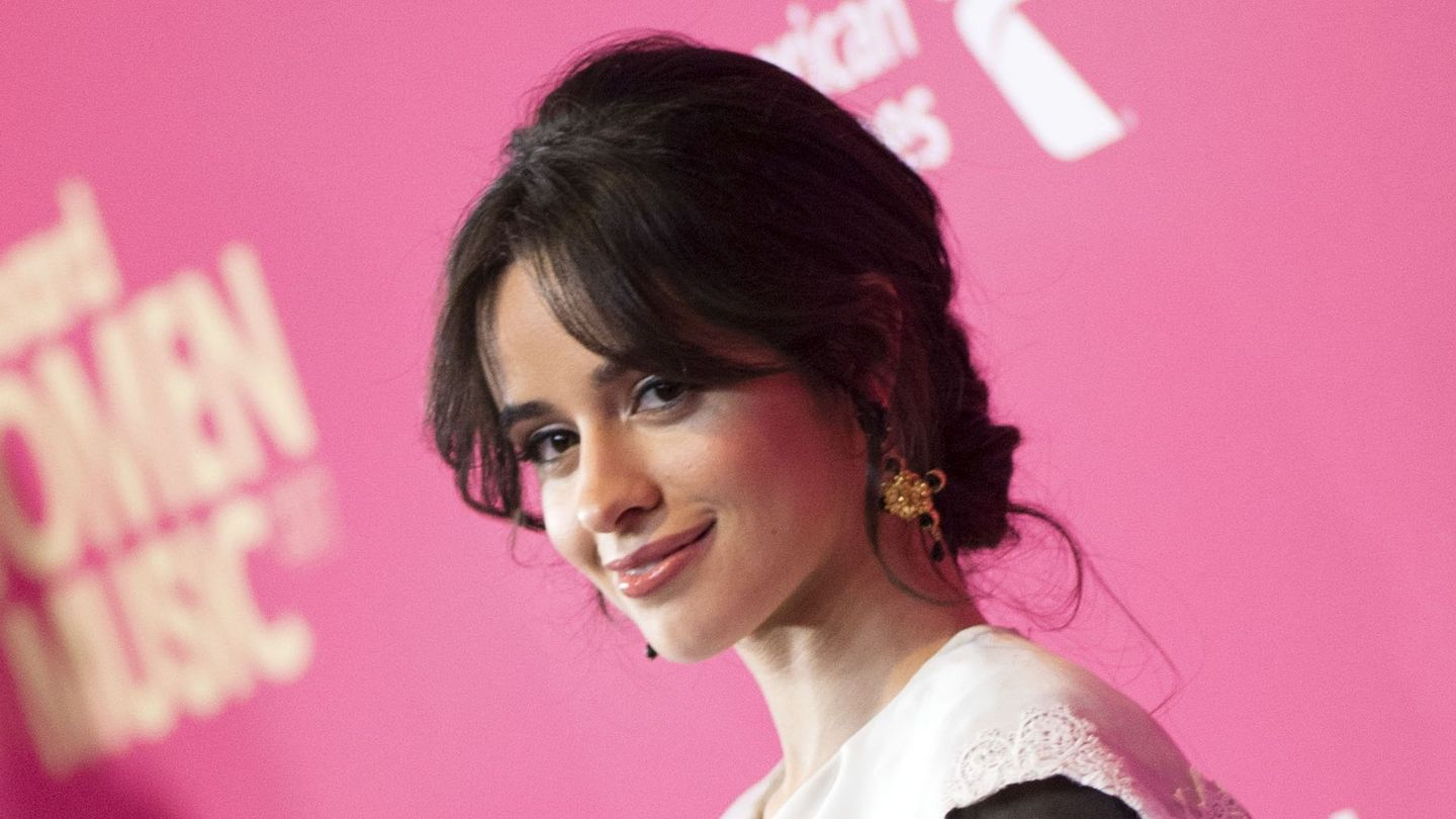 Camila Cabello Wrote The Most Heartfelt Note To Her Fans When Her Album Dropped