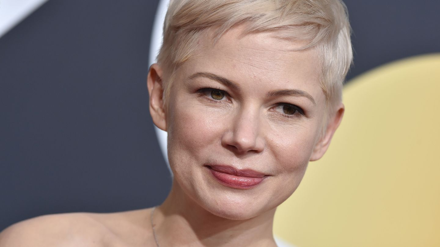 Michelle Williams Responds To Mark Wahlberg's Time's Up Donation: 'Today Isn't About Me'