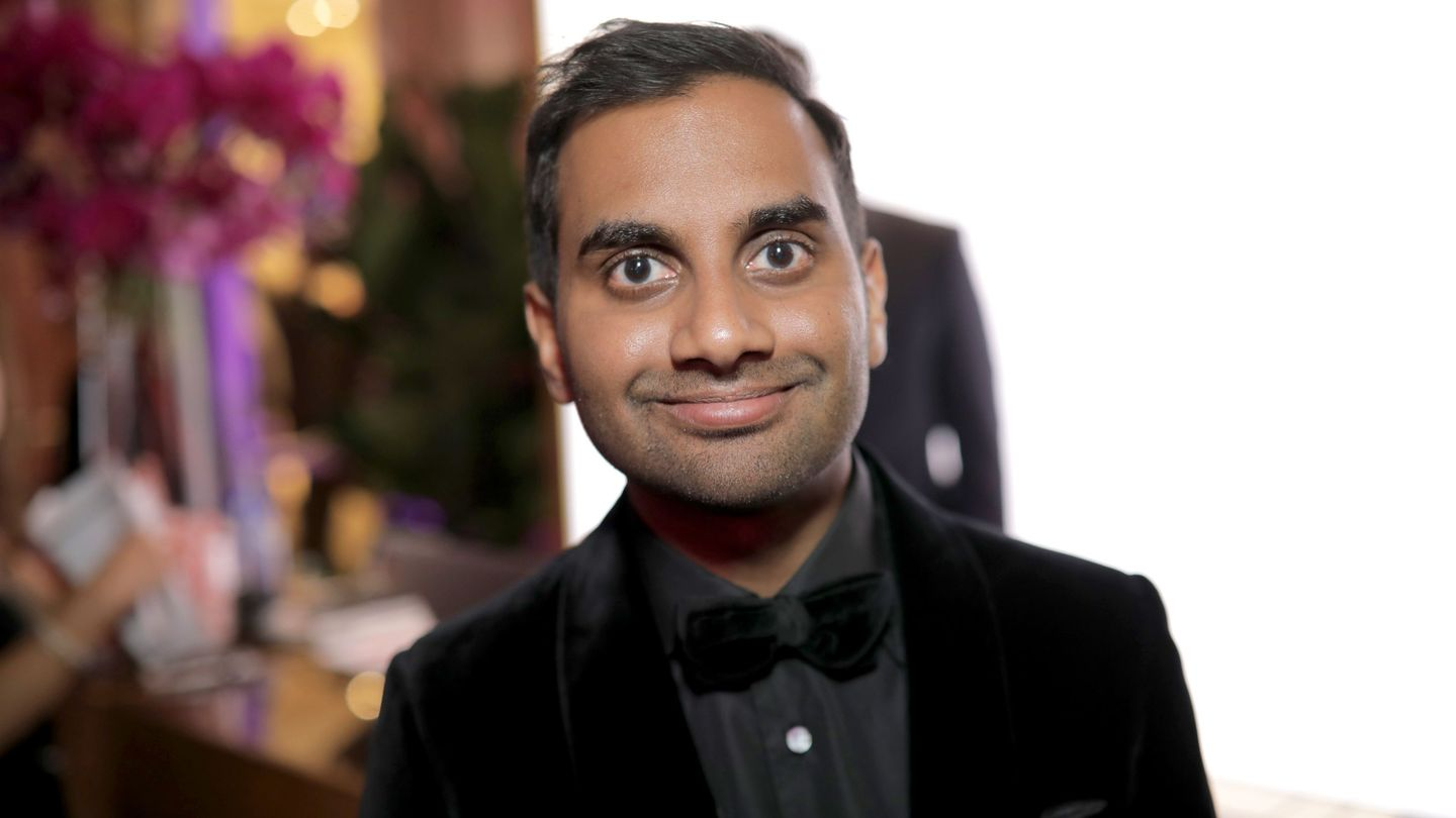 Aziz Ansari Responds To Allega