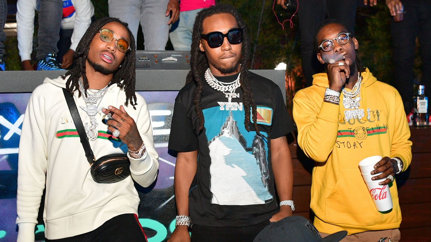 Migos Tease The New National Anthem And Culture II Release Date