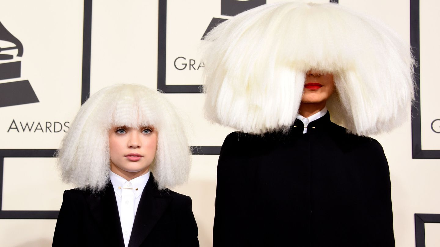 This sia movie news will make you swing from the chandeliers mtv arubaitofo Choice Image