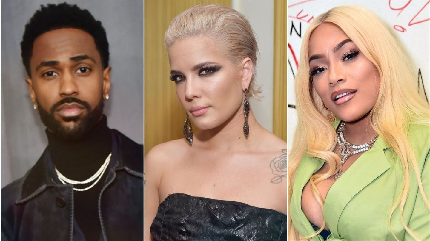 halsey single guys Can an artist like halsey asked for all the single ladies in the audience to selzer — but halsey's public image tends to have her flanked by guys.