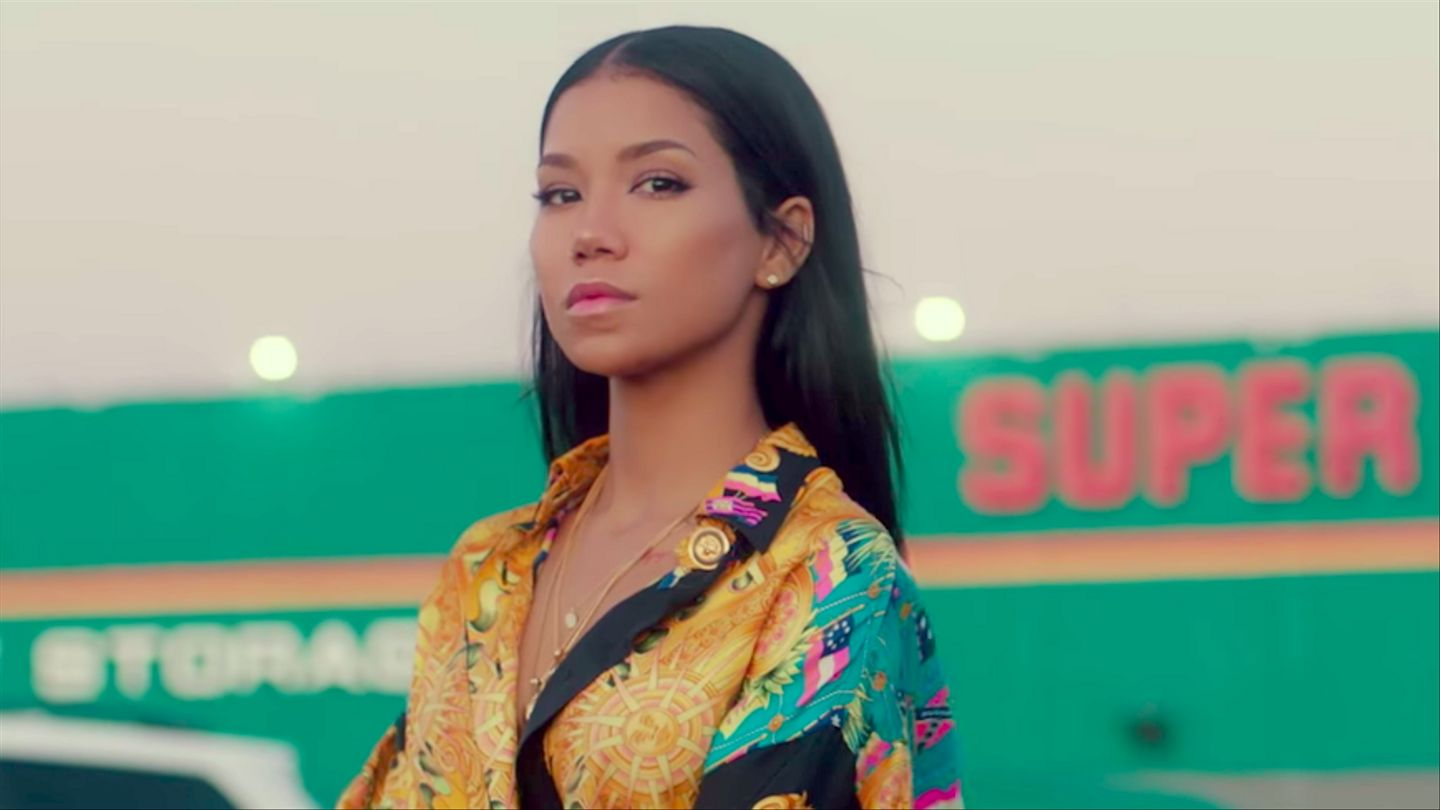 Jhené Aiko Drops Two Stunning, Ex-Blasting Videos For ...
