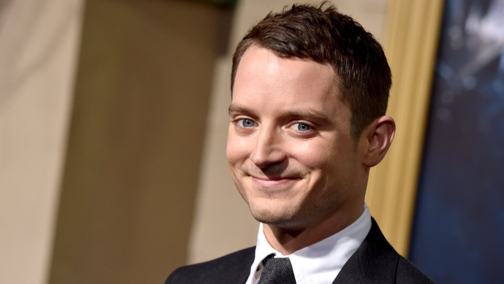 Elijah Wood | News, Music Performances and Show Video Clips | MTV