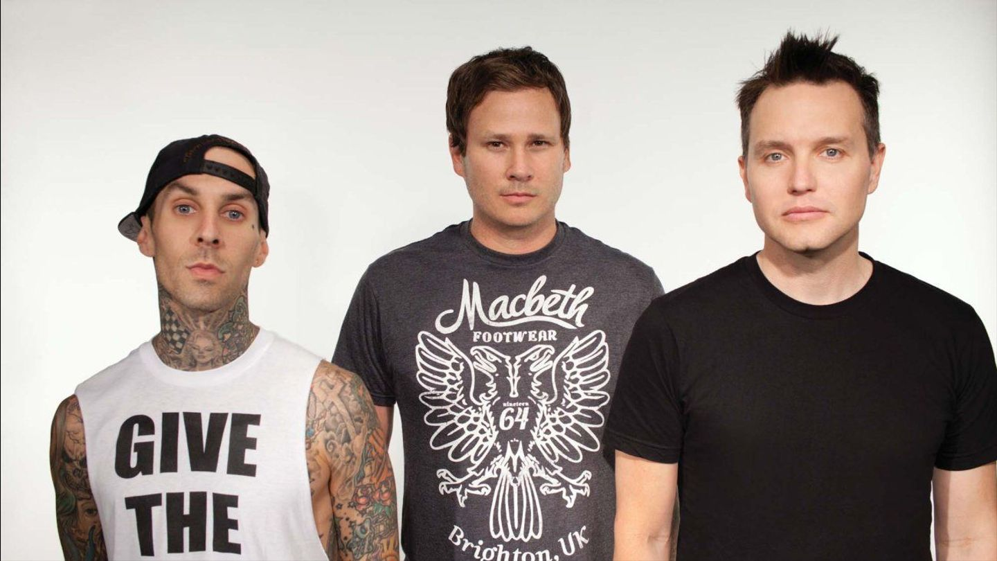Tom DeLonge Can't Make Up His Mind About Blink-182