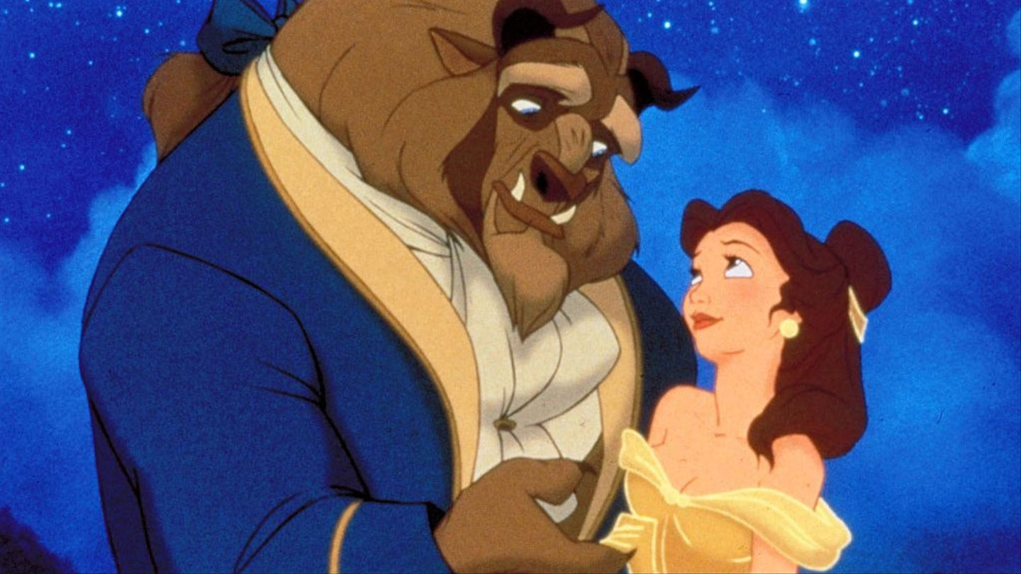 Aside From The Magical Curse, 'Beauty And The Beast' Is Totally Realistic