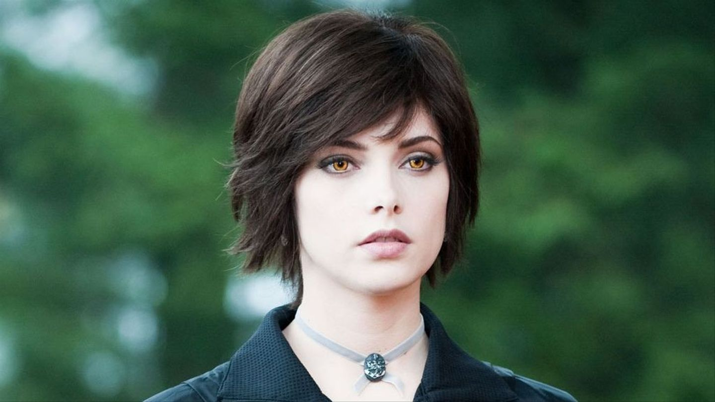 Ashley Greene It S Someone Else S Turn To Play Alice In Twilight Mtv