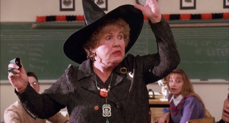 The Definitive Style Ranking Of Hocus Pocus Characters Mtv