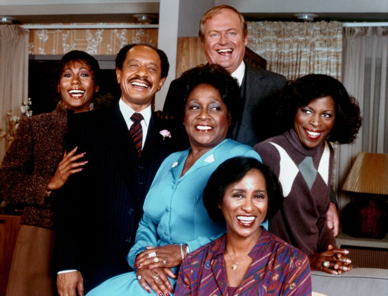 Bill cosby family photos - Even Cosby Flirted With The Idea Of Writing Cliff Huxtable As A Chauffeur Married To A Latina Handywoman Before Wife Camille Intervened And Urged Him To