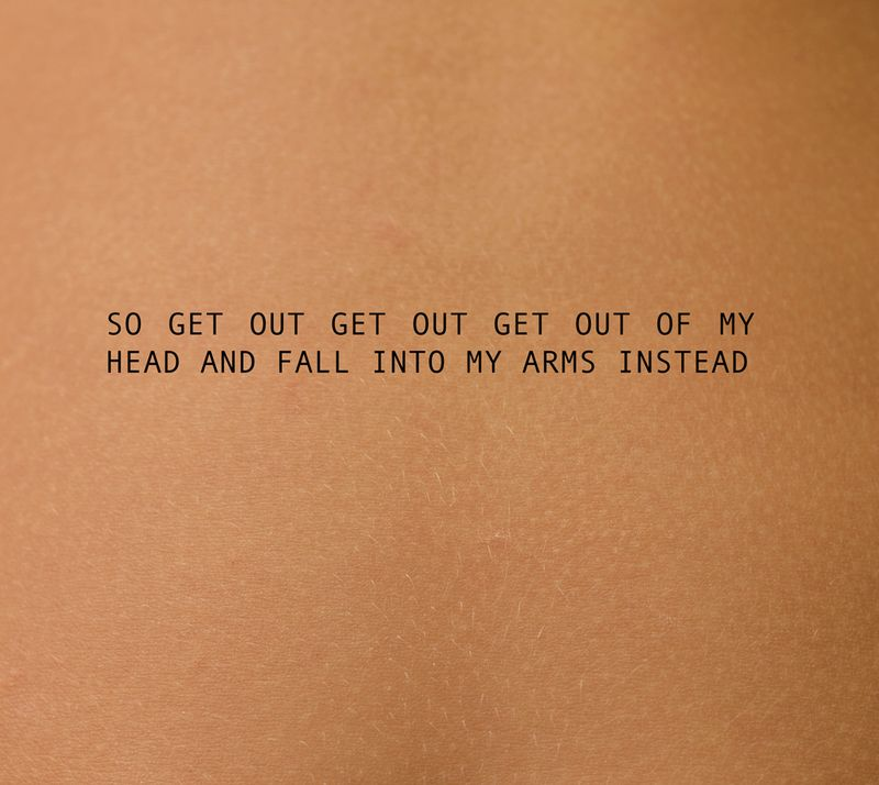 21 One Direction Lyrics We Would Totally Tattoo On Our Body For ...