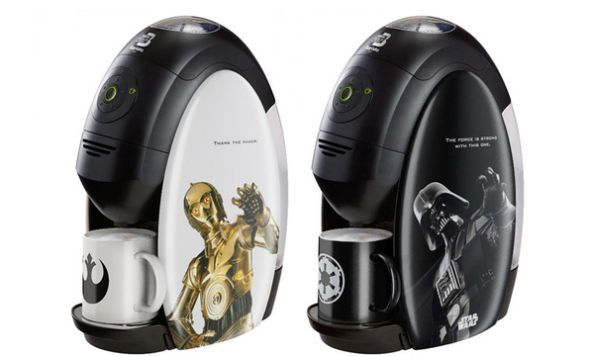 17 Weird Star Wars Appliances You Can Actually Own Mtv