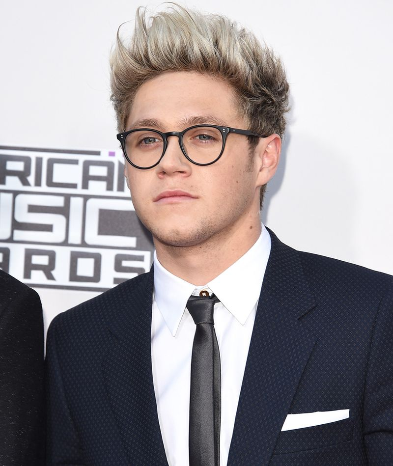 Niall Horan: Why Did Niall Horan Suddenly Start Wearing Glasses?