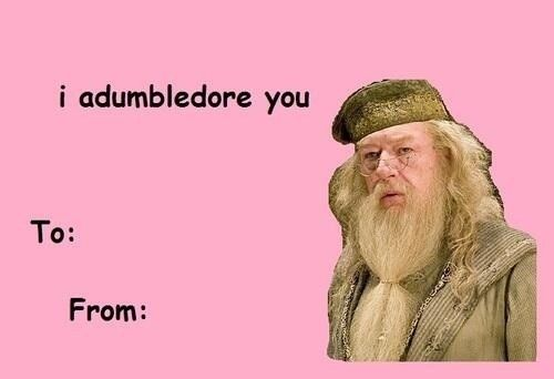 I Adumbledore You Harry Potter Valentines Card 1452564799?quality=.8&height=342&width=500 14 terrible 'harry potter' valentine's day cards that might just