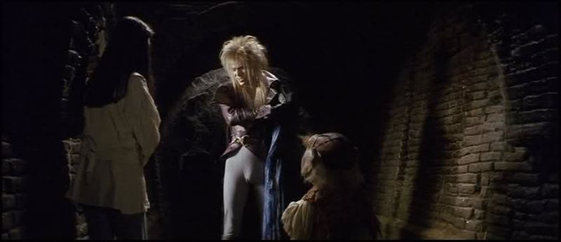 15 Times David Bowie In Labyrinth Awakened Your