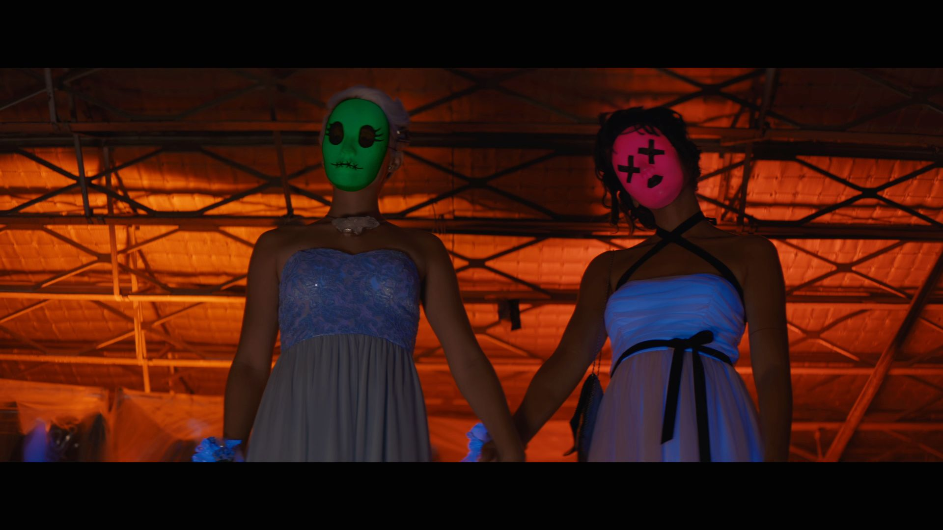 'Tragedy Girls' Trailer: Brianna Hildebrand & Alexandra Shipp Do Heathers With Knives