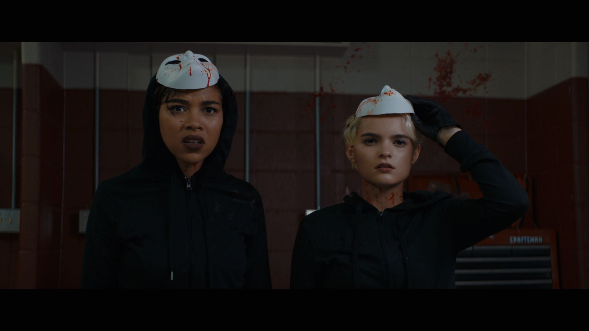 Social media obsession turns deadly in Tragedy Girls trailer