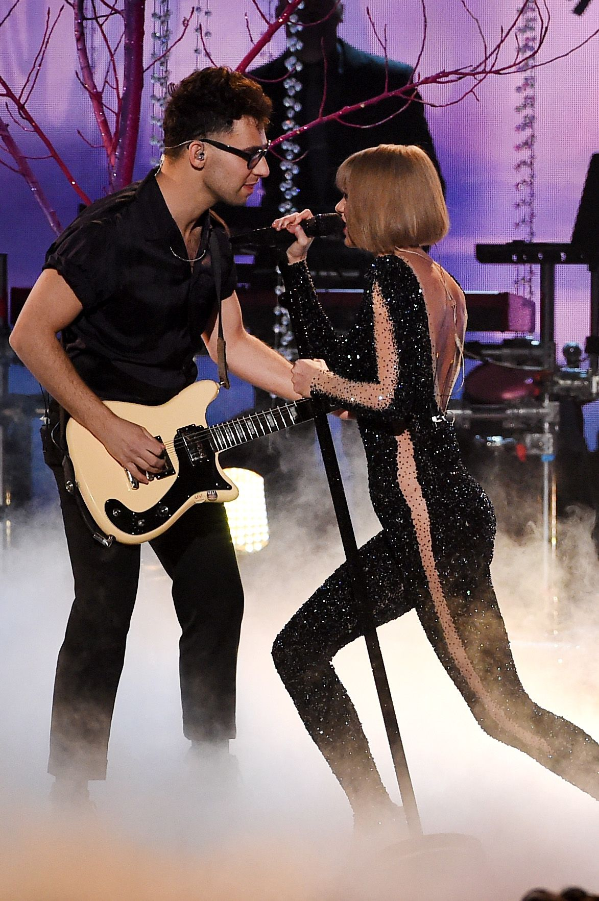Jack Antonoff Reveals The 'Heart And Soul' Of Taylor Swift's Songwriting Process 2
